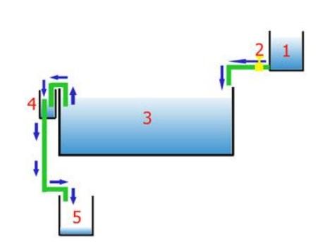 Changement d'eau par goutte à goutte (1)